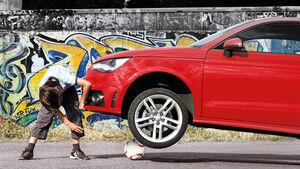 Auto, Ball