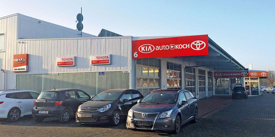 Auto-Koch GmbH & Co. KG