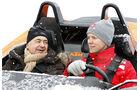 Auto & Ski 2011, KTM X-Bow, Jürgen Pippig, Matthias Eckström