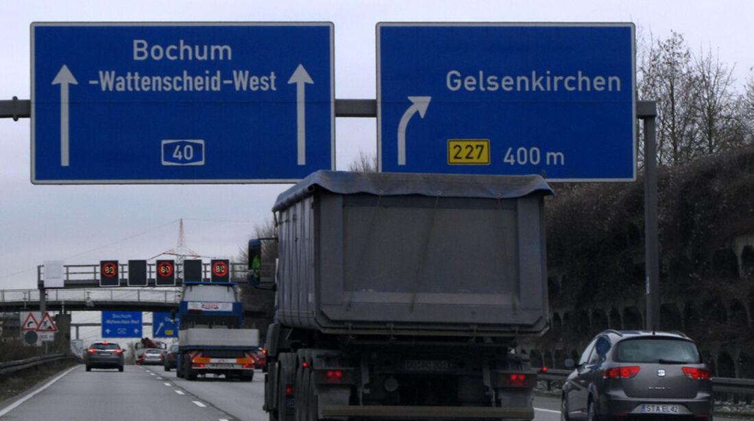 Autobahn A40