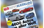 Autokatalog 2018 Heft-Titel