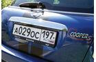 Autokennzeichen, Russland
