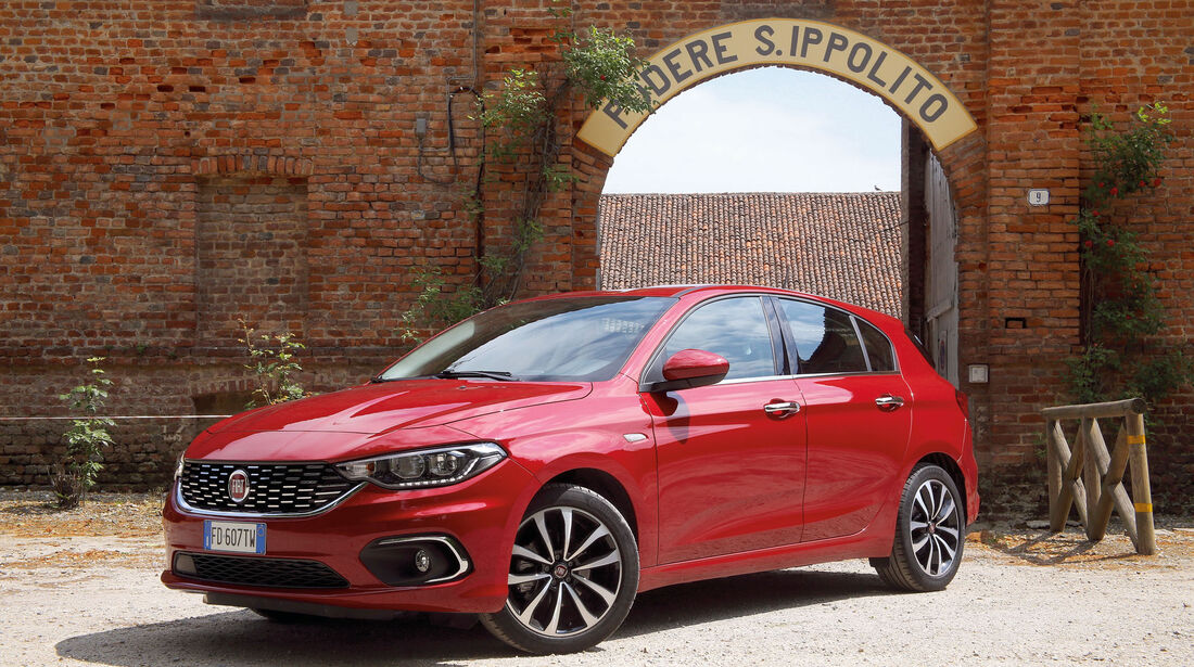Autonis 2016, Leserwahl, Fiat Tipo