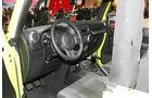 Autosalon Genf 2012, Cockpit, Jeep-Wrangler