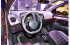 Autosalon Genf 2014, Peugeot 108
