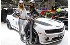 Autosalon Genf, Girls, Hostessen
