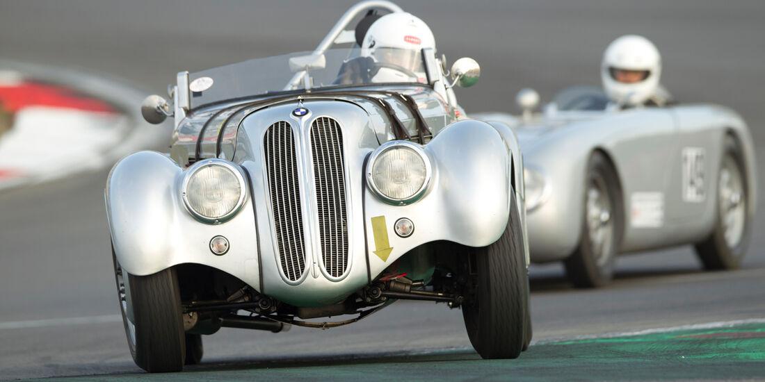 AvD-Oldtimer-GP, BMW 328