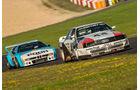 AvD Oldtimer Grand Prix 2016 Audi 90 Quattro IMSA GTO BMW M1 Procar