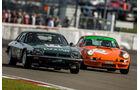 AvD Oldtimer Grand Prix 2016 Jaguar XJS Porsche 911
