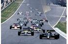 Ayrton Senna - 1986