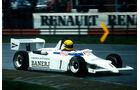 Ayrton Senna Formel 3