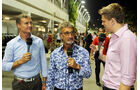 BBC - Formel 1 - GP Singapur - 22. September 2012