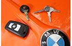 BMW 114i, BMW 316i, BMW 2002, Zündschlüssel