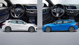 BMW 118i, BMW M135i