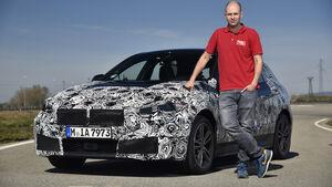 BMW 118i, Exterieur
