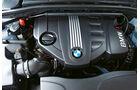 BMW 123d Cabriolet, Motor