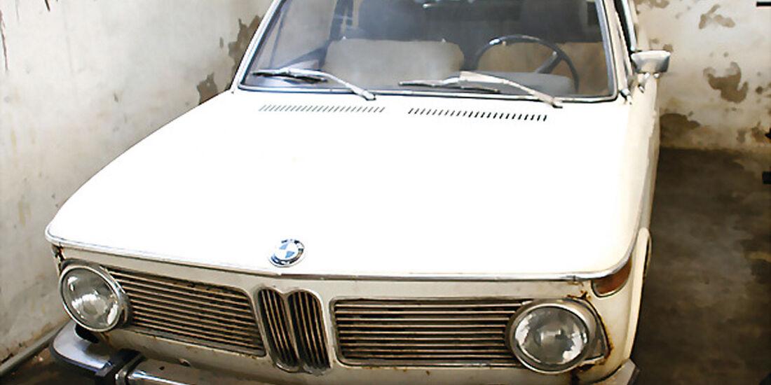 BMW 1600 Touring