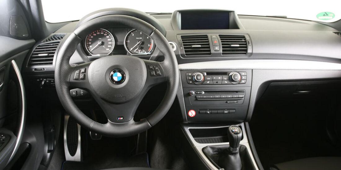 BMW 1er, M-Sportpaket