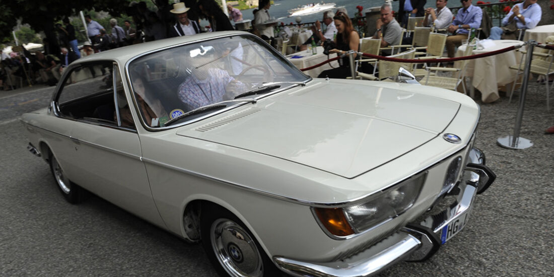 BMW, 2000 CS, Coupé, Karmann, 1966, Michael Ulbig, D