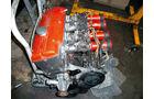 BMW 2002 tii Alpina, Motor
