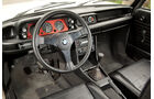BMW 2002 turbo, Cockpit, Lenkrad