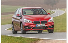 BMW 218d Active Tourer, Frontansicht