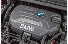 BMW 218d Active Tourer, Motor