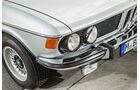BMW 2500 - 3.3 LI(E3), Frontscheinwerfer