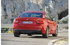 BMW 2er Coupé Erlkönig