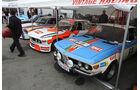 BMW 3.0 CSL - Monterey Motorsports Reunion 2016 - Laguna Seca