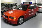 BMW 316g Compact Feuerwehr