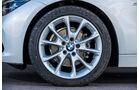 BMW 318d Touring Sport Line, Felge