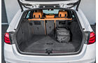 BMW 318d Touring Sport Line, Kofferraum