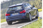 BMW 318i Touring Heck