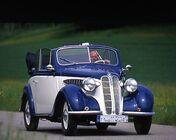 BMW 320, Baujahr 1937
