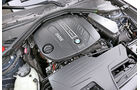 BMW 320 Gran Turismo, Motor