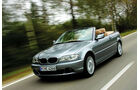 BMW 320Cd, Convertible