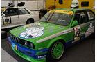 BMW 325i - #456 - 24h Classic - Nürburgring - Nordschleife
