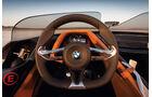 BMW 328 Hommage