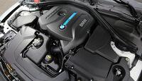 BMW 330e Motor