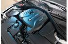 BMW 330e, Motor