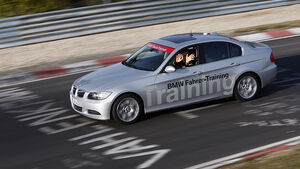 BMW 330i Track Trainer