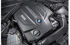 BMW 335i GT, Motor