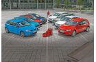 BMW 335i Gran Turismo, BMW 535i Gran Turismo, Aufmacher
