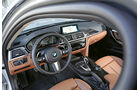 BMW 340i xDrive Touring, Cockpit