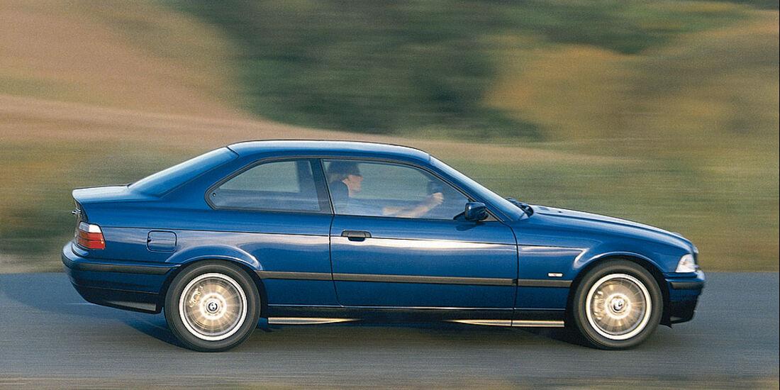 BMW 3er E36 Coupé