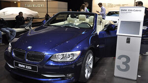 BMW 3er Facelift