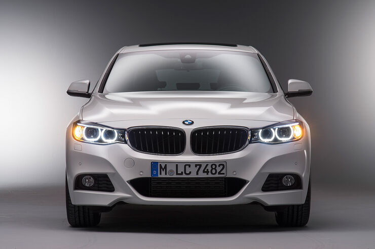 BMW 3er GT