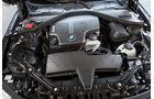 BMW 428i Cabrio Sport Line, Motor