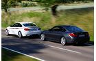 BMW 435i, BMW 435i M Performance, Heckansicht